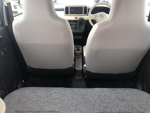 L 4WD セラミックグリーンメタリック CVT(7枚目)