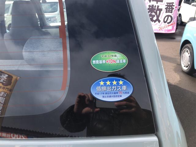 L 4WD セラミックグリーンメタリック CVT(12枚目)