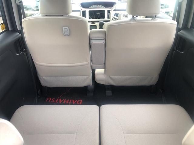 「ダイハツ」「ムーヴキャンバス」「コンパクトカー」「北海道」の中古車8