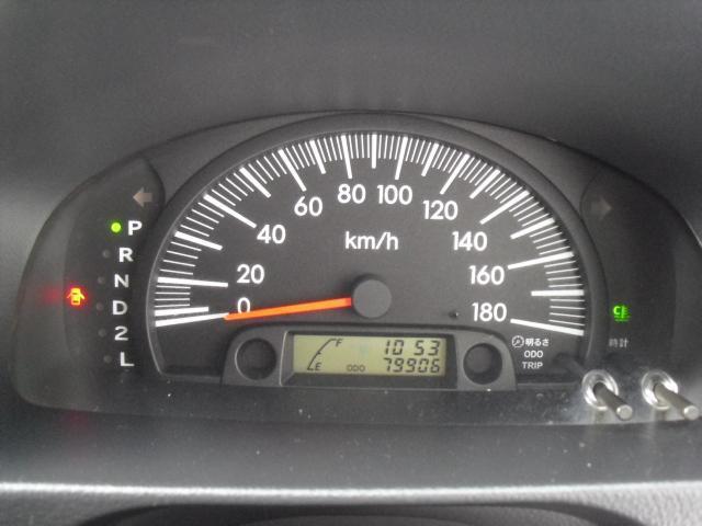 トヨタ サクシードワゴン TX 4WD