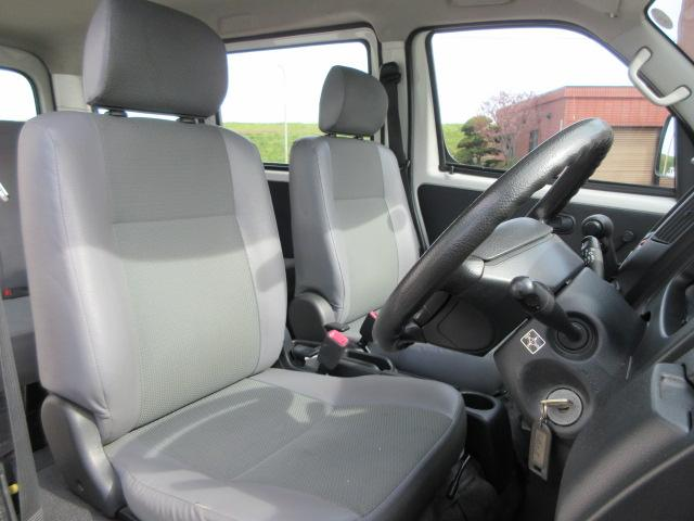 DX 4WD・AT(7枚目)