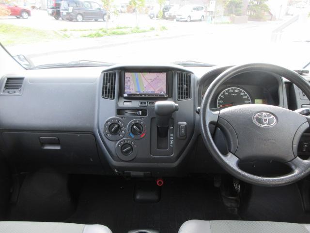 DX 4WD・AT(8枚目)