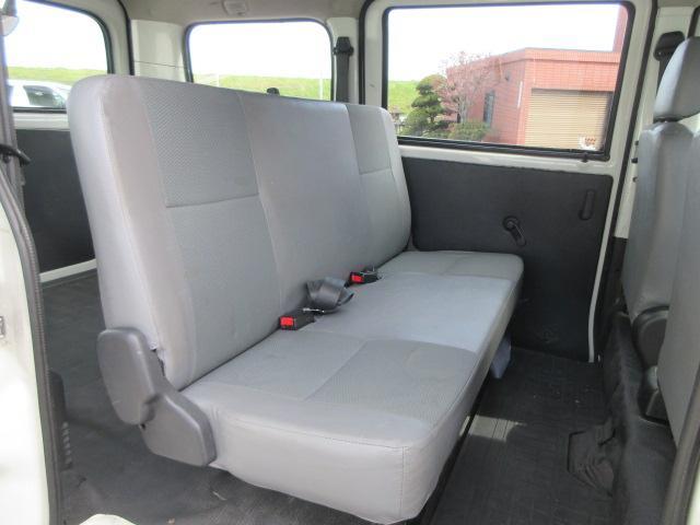 DX 4WD・AT(9枚目)