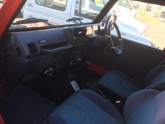 ワイルドウインドリミテッド リフトUP 4WD ターボ(10枚目)