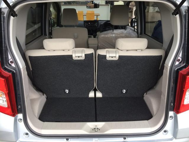 L 4WD ワンオーナー キーレス 夏冬タイヤ付き(5枚目)