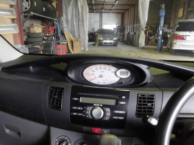 L 4WD キーレス ベンチシート CD 保証付 エアバック(13枚目)