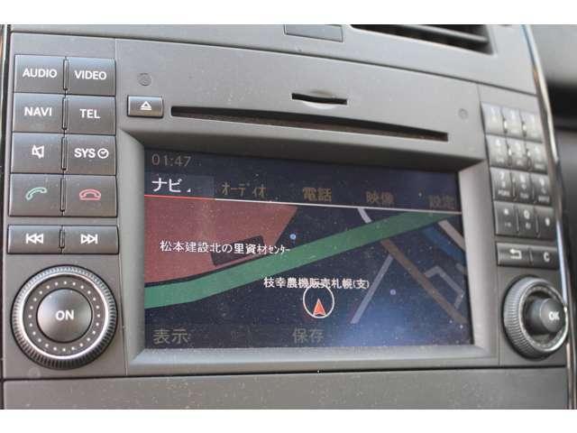 A170 HDDナビ クルーズコントロール キーレス DVD(11枚目)