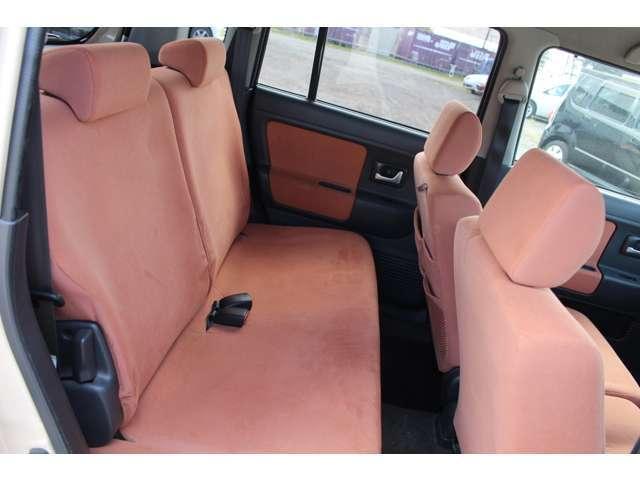スズキ アルトラパン X2 4WD シートヒーター