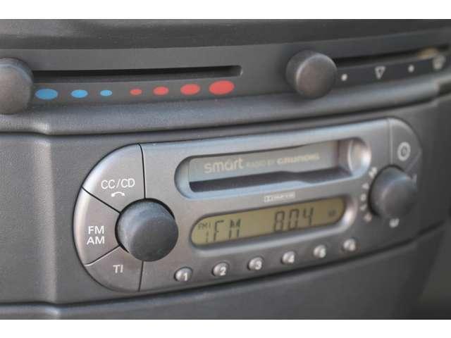 スマート スマート クーペ ベースグレード 軽登録車 サンルーフ ターボ Wエアバック