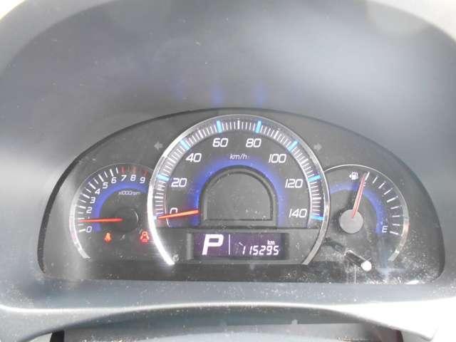 FXリミテッドII 4WD シートヒーター スマートキー(16枚目)