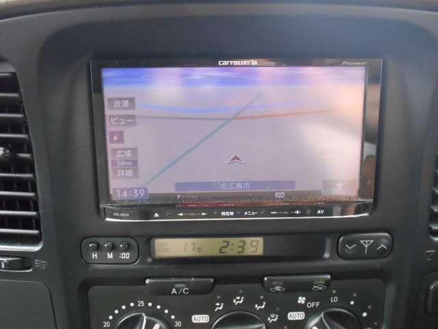 VX 4WD バックカメラ アルミ HDDナビ キーレス(13枚目)