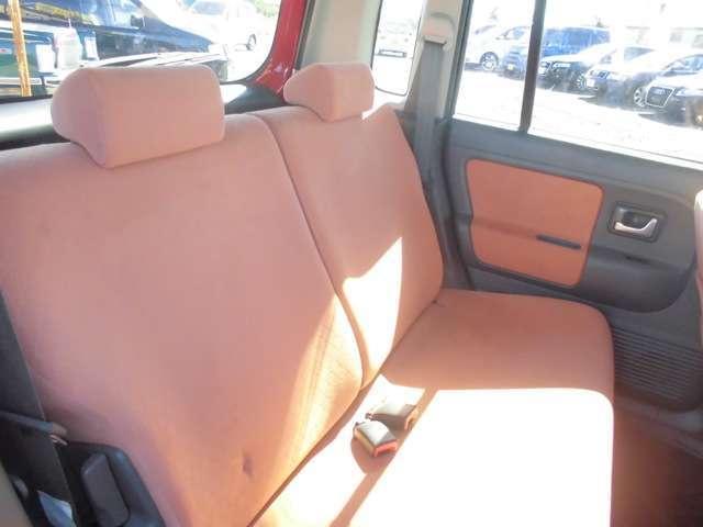 スズキ アルトラパン X 4WD CD ベンチシート コラムオートマ キーレス