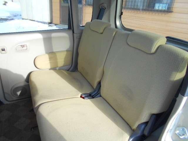 X 4WD  CD ベンチシート アルミ 寒冷地仕様キーレス(9枚目)