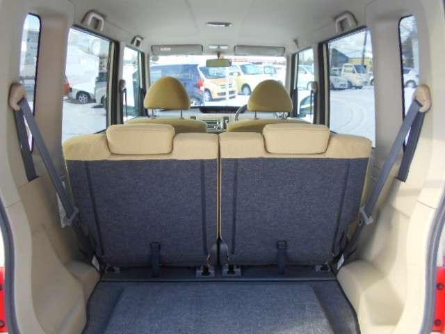 X 4WD  CD ベンチシート アルミ 寒冷地仕様キーレス(12枚目)