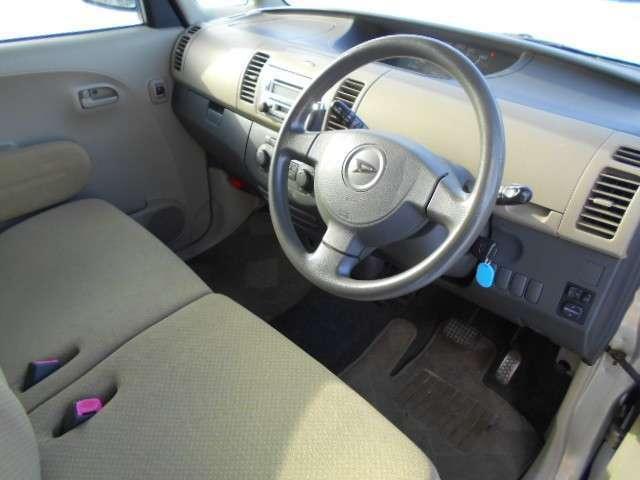 X 4WD  CD ベンチシート アルミ 寒冷地仕様キーレス(17枚目)