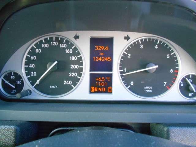 B200 ターボ キーレス アルミ フルセグナビTV ABS(17枚目)