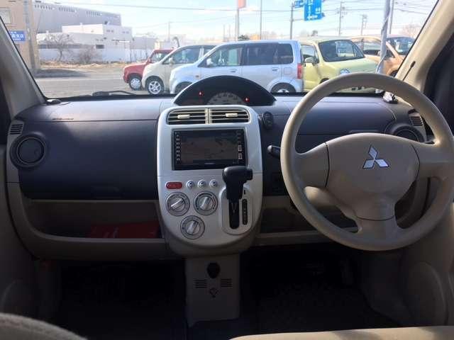 MSブルームED 4WD Bカメラ Pスラ ナビ 寒冷地仕様(13枚目)