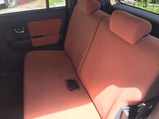 660 X2 4WD キーレス ベンチシート シートヒーター(10枚目)