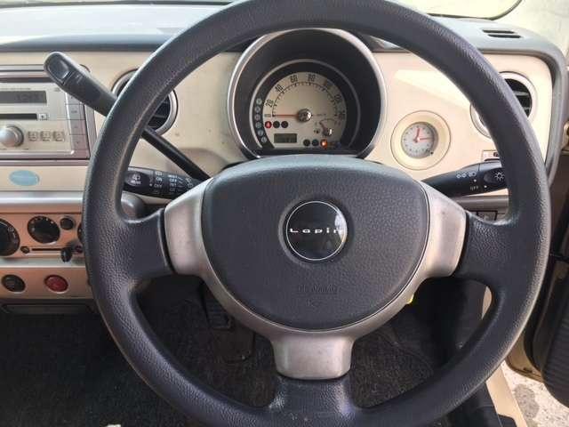 660 X2 4WD キーレス ベンチシート シートヒーター(12枚目)
