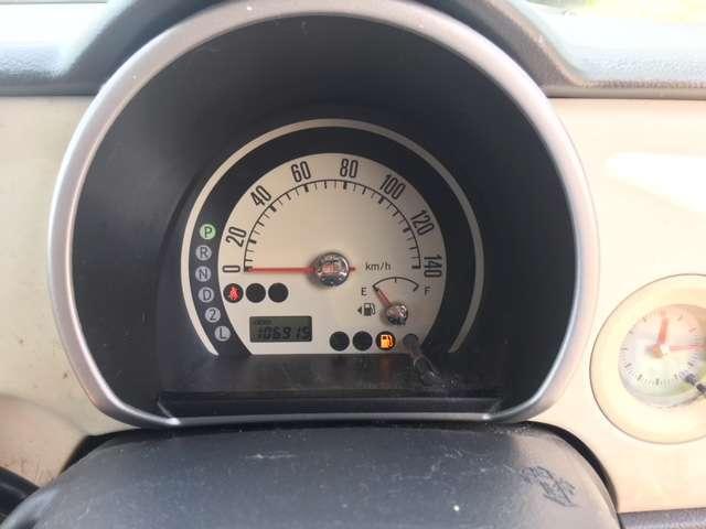660 X2 4WD キーレス ベンチシート シートヒーター(13枚目)