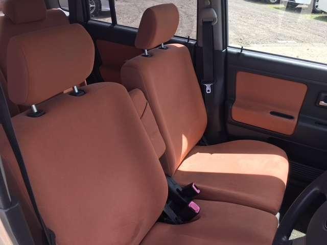 660 X2 4WD キーレス ベンチシート シートヒーター(15枚目)