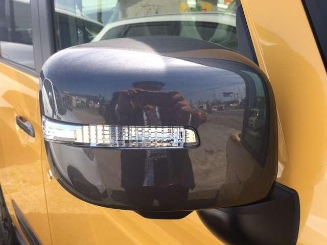 660ハイブリッドXZ 4WD 届出済未使用車 LEDヘッド(4枚目)