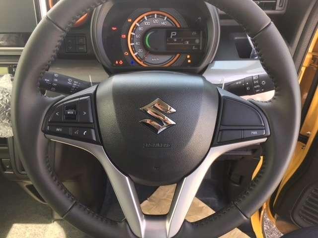 660ハイブリッドXZ 4WD 届出済未使用車 LEDヘッド(5枚目)
