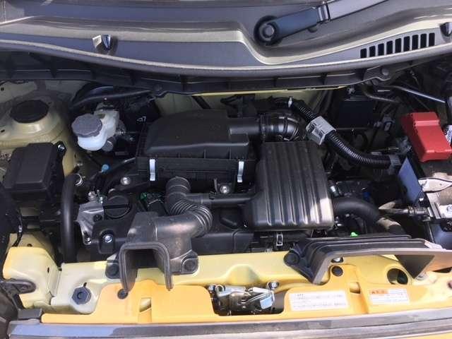660ハイブリッドXZ 4WD 届出済未使用車 LEDヘッド(20枚目)