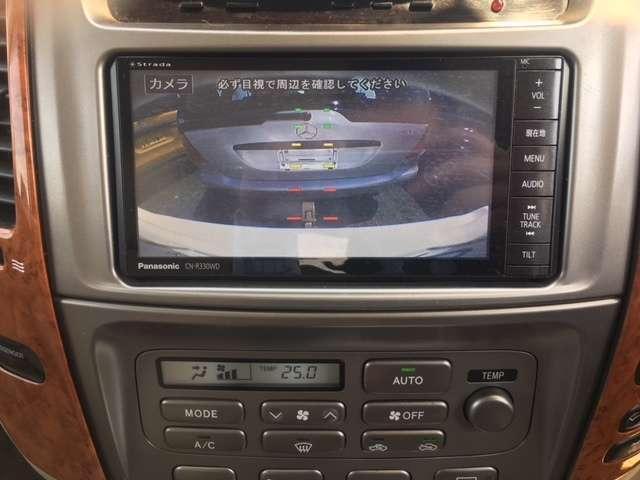 4.7VX 4WD ナビTV バックカメラ ウインカーミラー(11枚目)