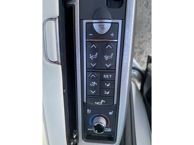 3.5エグゼクティブラウンジZ 白本革エアーシート・JBLプレミアムサウンド・Rエンターテイメントシステム・パノラミックビューモニター・サンルーフ・トヨタセーフティーセンス・3眼LEDヘッドライト・デジタルインナミラー・TRDエアロ(29枚目)