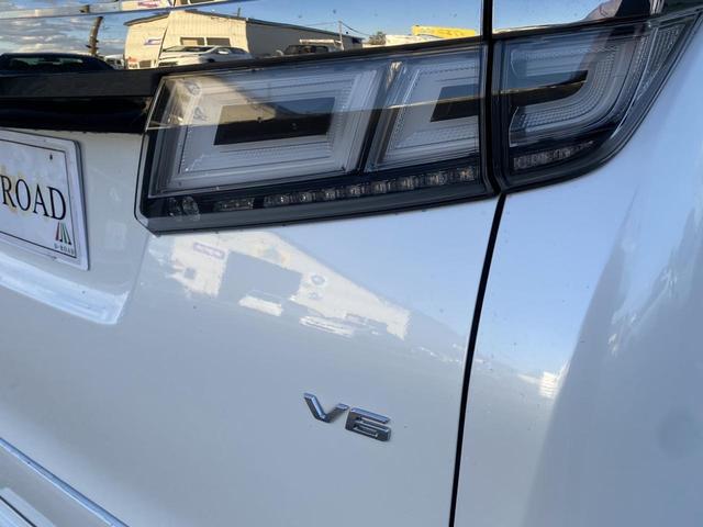 3.5エグゼクティブラウンジZ 白本革エアーシート・JBLプレミアムサウンド・Rエンターテイメントシステム・パノラミックビューモニター・サンルーフ・トヨタセーフティーセンス・3眼LEDヘッドライト・デジタルインナミラー・TRDエアロ(40枚目)