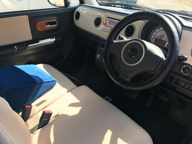 G 4WD キーフリー シートヒーター ワンオーナー(11枚目)