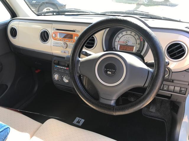 G 4WD キーフリー シートヒーター ワンオーナー(12枚目)
