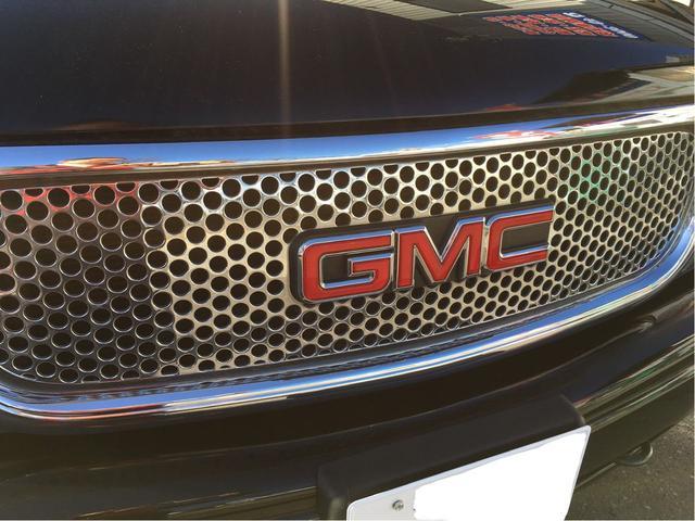 GMC GMC ユーコン デナリ