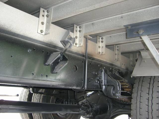 ドライバン KL-FK61HMZ 格納新明和ゲート付(9枚目)