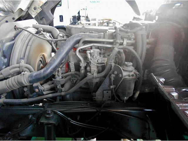 いすゞ フォワード クレーン PJ-FTR34N4 ユニック