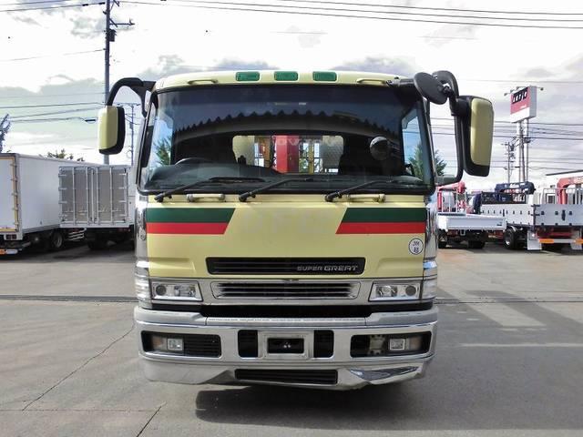 クレーン KL-FV50MUZ ユニック(2枚目)