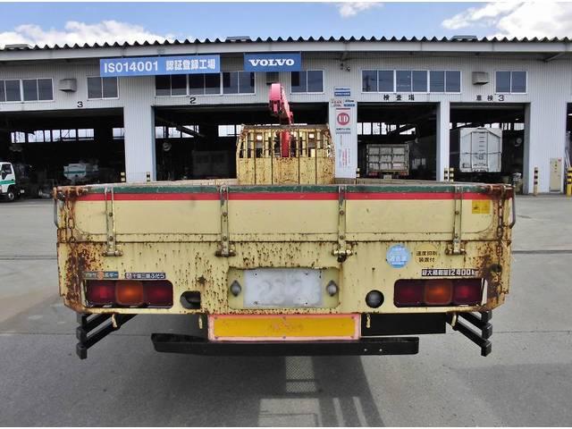 「その他」「スーパーグレート」「トラック」「北海道」の中古車5