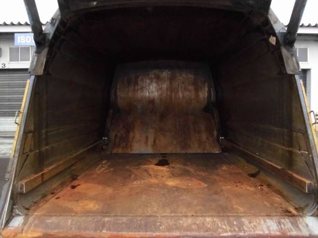 塵芥車 PA-FL63F フジマイティー(7枚目)