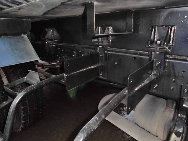 塵芥車 PA-FL63F フジマイティー(12枚目)
