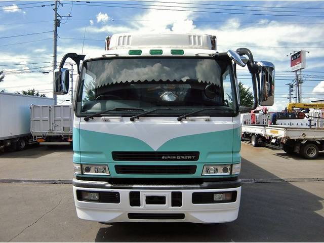 冷凍車 KL-FV54JUZ(2枚目)
