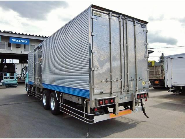 冷凍車 KL-FV54JUZ(4枚目)