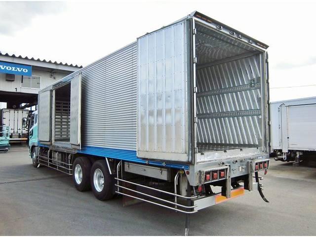 冷凍車 KL-FV54JUZ(9枚目)