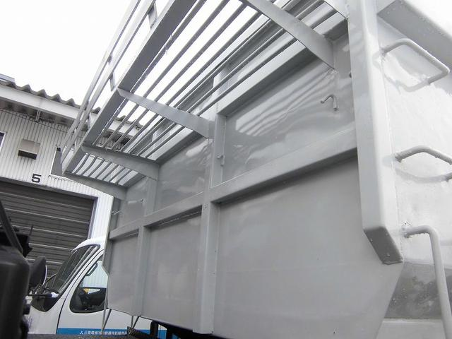 深ダンプ KL-FV50MTZ 新明和(15枚目)