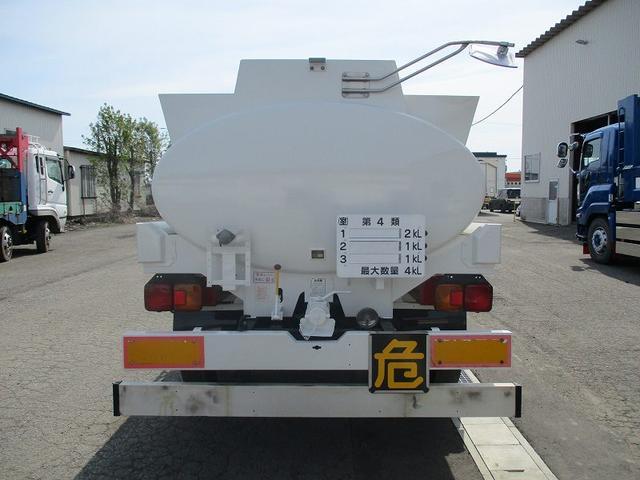 キャブ付シャーシ ADG-FC7JDWA PTO付(5枚目)