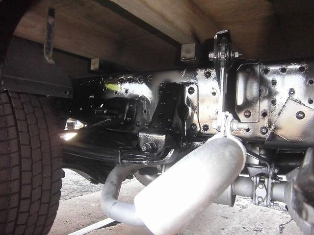 いすゞ エルフトラック クレーン BDG-NPS85AR ユニック