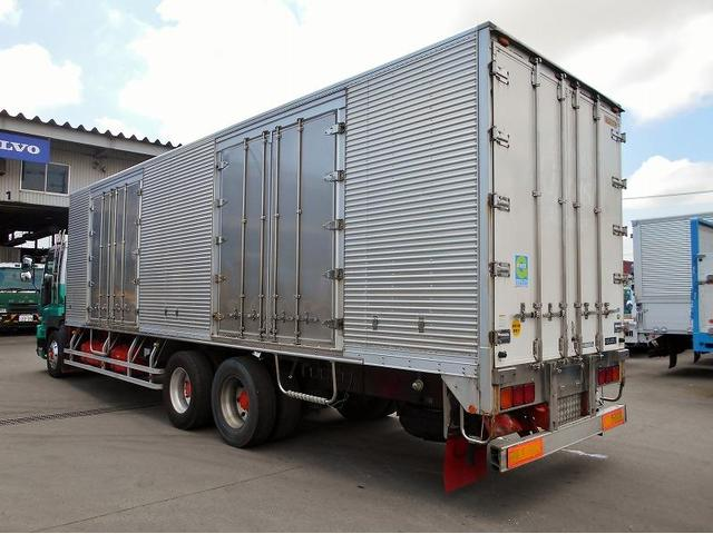 冷凍車 PKG-CYL77V8 菱重(4枚目)