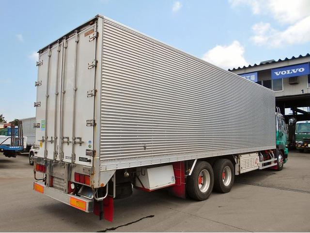 冷凍車 PKG-CYL77V8 菱重(6枚目)