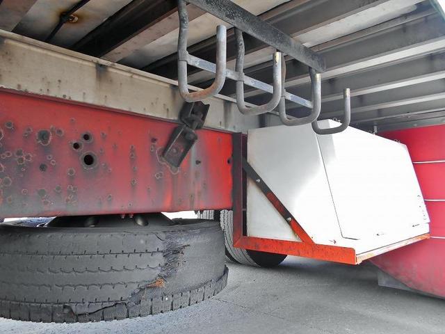 冷凍車 PKG-CYL77V8 菱重(11枚目)