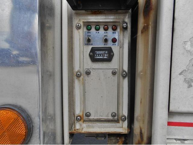 冷凍車 PKG-CYL77V8 菱重(15枚目)